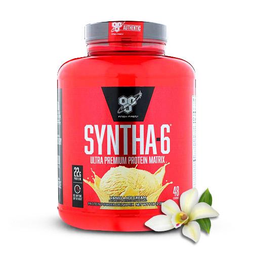 SYNTHA - 6 VAINILLA